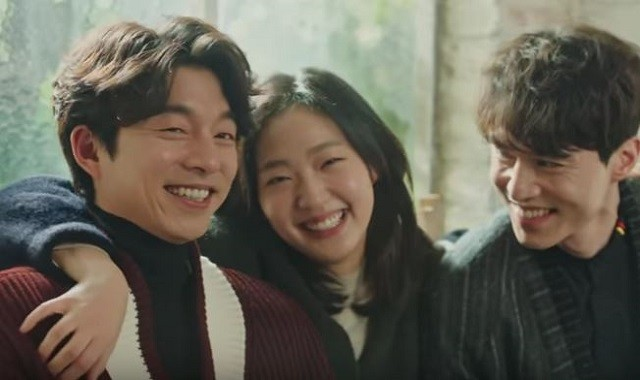 Goblin' special OST album to be released
