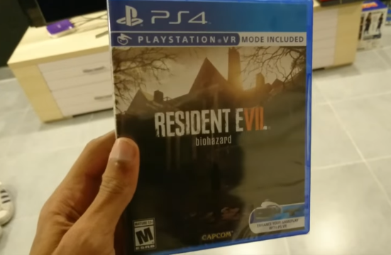 'Resident Evil 7: Biohazard' is a survival horror video game developed and published by Capcom.