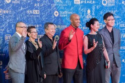 Chinese basketball is currently on a quest to find the next Stephon Marbury (pictured, in red).