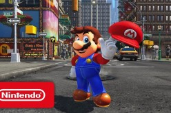 Nintendo has released a trailer for its open-world sandbox game 'Super Mario Odyssey.'