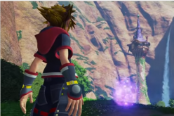 Sora is the main protagonist in Square Enix's