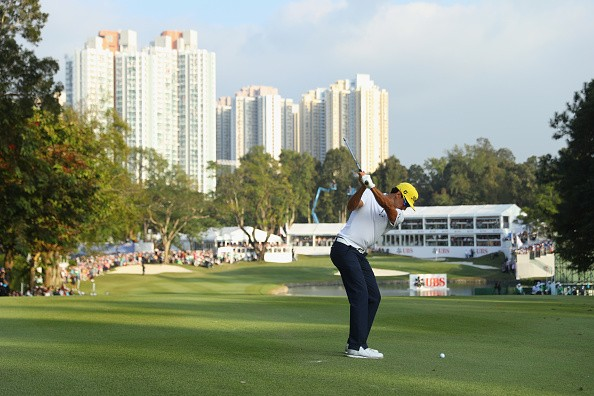 China and the Asian Tour will be holding four new golf tournaments for this season.