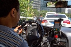 Ride-hailing firm Didi faces rap over talent poaching.