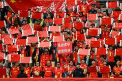Middlemen are key to China's growth in acquisitions to improve the country's domestic football, which is enjoying its current expansion.