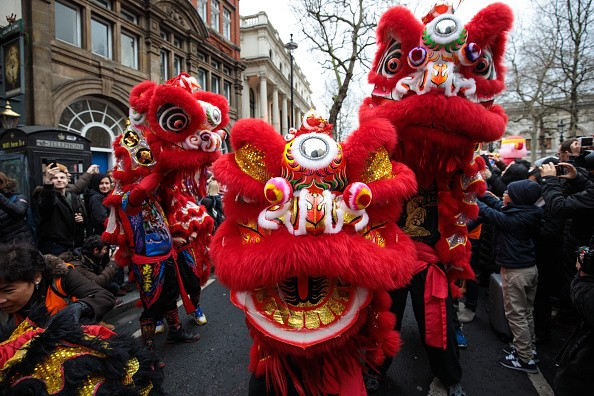 The Chinese New Year is commemorated around the globe through different cultural celebrations.