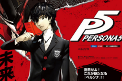 Persona 5 is an upcoming JRPG being developed by Atlus of the PlayStation 3 and PlayStation 4 console