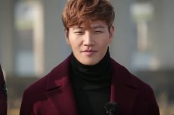 Kim Jong Kook is one of the original cast members in the long-running South Korean variety show 'Running Man.'