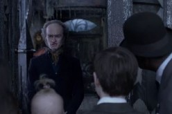 Netflix's A Series of Unfortunate Events tells the story of the Baudelaire orphans.