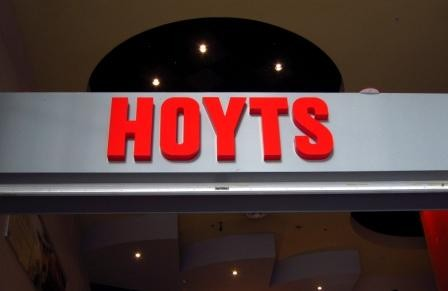 One of Australia's largest cinema chains, Hoyts has become one of several successful acquisitions by the Dalian Wanda Group in recent years.