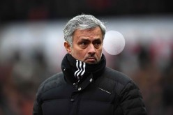 Jose Mourinho said he snubbed a move to the Chinese Super League.