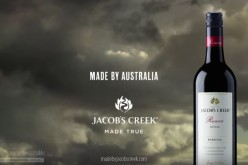 Made by Australia - Jacob's Creek