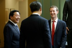 Despite Facebook's efforts to reenter China, the country remains an impenetrable wall for the world's largest social media service.