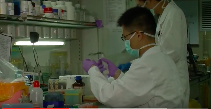 Guangzhou Medical University & AstraZeneca: Advancing understanding of COPD in China