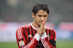 Pato, once touted as an emerging talent, has endured a blighted spell at AC Milan and other clubs prior to his recent transfer to Tianjin Quanjian.