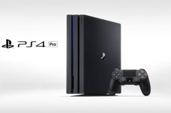 The PlayStation 4 Pro is an improved render of the PlayStation 4.