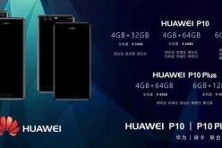 Here is a leaked document that shows the pricing of the Huawei P10 and Huawei P10 Plus upcoming flagship smartphones