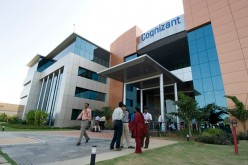Cognizant Technology Solutions India Pvt. Ltd. office on Old Mahabalipuram Road.