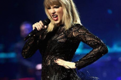 Taylor Swift kicking off the exclusive 'Super Saturday Night Concert' reveals only one show for 2017