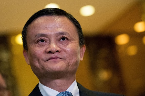 "Through the Jack Ma Foundation, the University of Newcastle will receive $20 million (AUD$26.4 million) to set up ""The Ma and Morley Scholarship Program."""