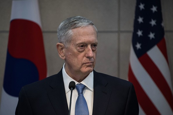 United States Defense Secretary James Mattis' recent remarks on focusing on diplomacy instead of military action when dealing with China gained praises from China.