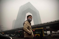 Beijing announced plans to cut coal use by 30 percent this year to help combat China's smog problem.