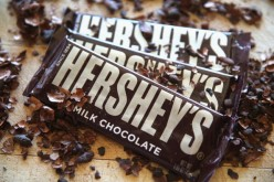 Hershey Co. is one of the most popular snack brands in the world.