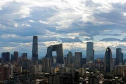 Beijing mayor Cai Qi plans to curb the capital's population, property expansion, and air pollution to sustainable levels.