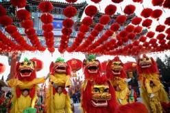 As lifestyles shift and attitudes change, celebrating the Spring Festival in China has also taken new turns, with technological advancements taking centerstage.