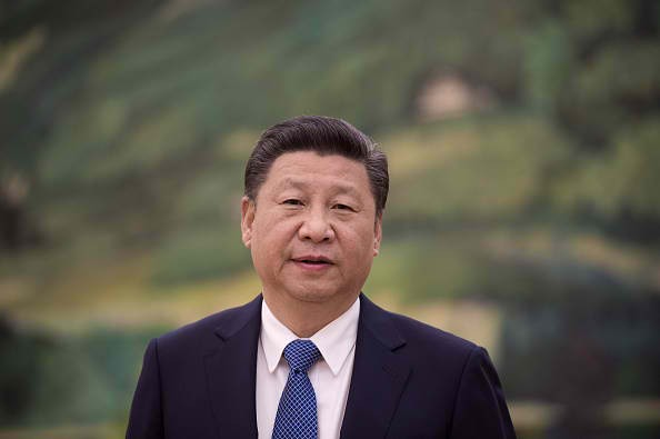 President Xi Jinping extends his deep condolences to the families affected by the landslides that hit Mocoa, Colombia.