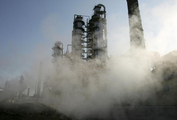 The deal could help Sinochem gain inroads into the global petrochemical market.