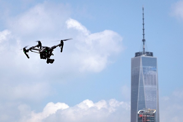 High-accuracy positioning is an important factor for drone technology.