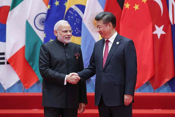 Prime Minister Narendra Modi wants to maintain good relations with China.