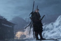 'Nioh' is an action role-playing video game for the PlayStation 4 console.