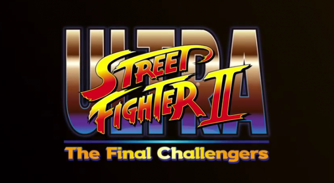 "Capcom revealed two new features for ""Ultra Street Fighter II: The Final Challengers."""
