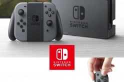 Nintendo revealed that a leaked video of the OS and system menus of Nintendo Switch included a stolen console
