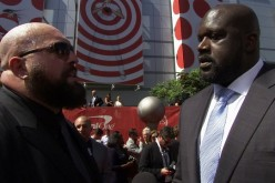 Big Show vs. Shaquille O'Neal