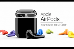 ColorWare paints 58 color variants of AirPods in a premium cost