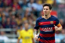 Guangzhou Evergrande says it wants to develop new talents a la Lionel Messi.