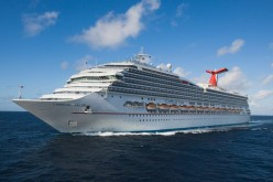 The deal hopes to launch a cruise brand using Carnival Cruise Line ships.