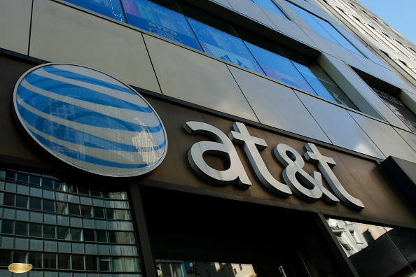AT&T globally acclaimed giant telecom company