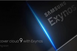 The promotional ad is suggesting that a new chipset from Samsung is about to be revealed.
