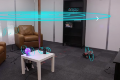 Disney creates a wireless charging room using 'Quasistatic Cavity Resonance'