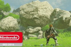 Nintendo's new Zelda game 'Breath of the Wild' for the Switch console includes major changes to the game's structure