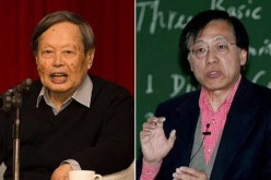 Award-winning scientists Yang Zhenning and Yao Qixhi plans to come back to China.