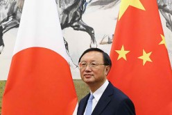 Chinese State Councilor Yang Jiechi will be visiting the U.S.