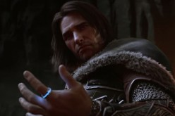 'Middle-Earth: Shadow of War' is an upcoming open-world action-adventure video game.