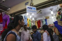India's PayTM Online Payment