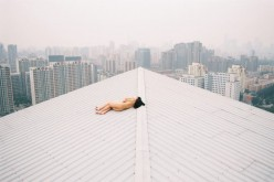 Ren Hang was a controversial artist in China who was famous for his brand of nude photography.
