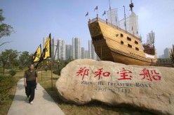 China engaged early in global free trade through its Treasure Fleet voyages, but pressure from political elites saw the country retract toward protectionism by the end of the 15th century.