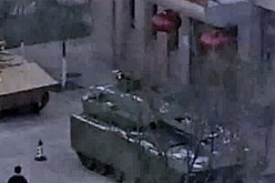 New Chinese IFV (bottom).
